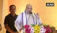BJP, Shiv Sena government restore Maharashtra's lost glory: Amit Shah
