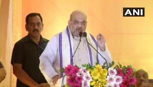 मोदी सरकार के नए मंत्री ने हैदराबाद को आतंकियों का सेफ जोन बताया, अमित शाह ने लगाई फटकार
