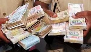 Ahead of polls, Rs 7 lakh in cash seized from car on Delhi-Dehradun highway