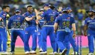 MI Vs SRH: जोसेफ के आगे नतमस्तक हुआ हैदराबाद, मुंबई इंडियंस को मिली 40 रनों से जीत