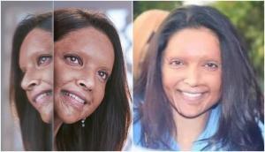 Deepika Padukone is all smile as Malti in new pic of Meghna Gulzar's Chhapaak