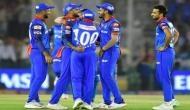 RCB Vs DC: लगातार 6 मैच हारी बैंगलोर की 'विराट सेना' दिल्ली ने दी 4 विकेट से मात