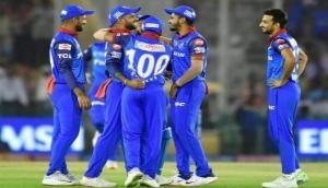 IPL 2020 DC vs SRH: इस प्लेइंग इलेवन के साथ उतर सकती हैं दोनों टीमें, मैच से पहले देंखें किसका पलड़ा है भारी