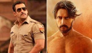 Dabangg 3 Story: Salman Khan to fight against land mafia Sudeep in Prabhu Deva's film