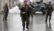 Taliban kills 12 Afghan security forces in western Afghanistan