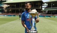विश्व कप के लिए टीम इंडिया का इस दिन होगा ऐलान, इन्हें मिलेगा मौका और इनका कटेगा पत्ता !