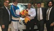 अमिताभ बच्चन ने खरीदी देश की सबसे मंहगी MPV कार, कीमत और फीचर जान दबा लेंगे दातों तले उंगली