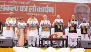किसानों पर मेहरबान BJP, सिर्फ 2 हेक्टेयर वालों को नहीं अब हर किसान को मिलेगा 6 हजार