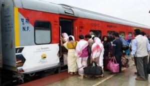 Mumbai: Two held for travelling in train on fake disability certificate