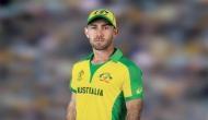 ग्लेन मैक्सवेल ने क्रिकेट में की वापसी, भारत के खिलाफ सीरीज में आ सकते हैं नजर