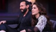 Saif Ali Khan on not working with Sara in 'Jawaani Jaaneman', says 'I would have loved to have her'
