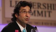 इंग्लैंड के एयरपोर्ट पर हुआ पाकिस्तान के दिग्गज खिलाड़ी वसीम अकरम का अपमान