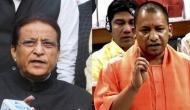 बुरे फंसे आजम खान, CM योगी आदित्यनाथ को कहा 'नीच' तो यूपी पुलिस ने..