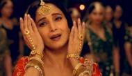 Tabah Ho Gaye song: 'कलंक' में माधुरी दीक्षित का खूबसूरत डांस देखकर आप भी कहेंगे वाह, देखें गाने का Video