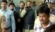 Terror Funding Case: Separatist leader Mirwaiz umer farooq again appears before NIA
