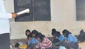School headmaster transferred for making students recite Urdu poem in Uttar Pradesh