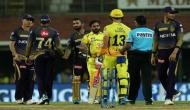 IPL 2019: CSK के गेंदबाजों के सामने KKR ने टेके घुटने, 7 विकेट से मिली मात