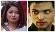 Kasautii Zindagii Kay 2: Parth Samthaan and Hina Khan's awkward moment at BCL hint something's definitely fishy; is Erica Fernandes the reason?
