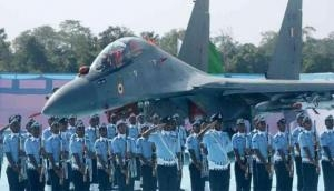 IAF Exam Result declared! Here's how to check Airmen Result 01/2020