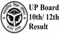 UP Board Class 10th, 12th Result 2019: Worried for your result? On this date check your scores