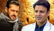 ऐश्वर्या से जुड़े विवाद पर सलमान खान के लिए विवेक ओबरॉय ने कही बड़ी बात, बोले- क्या वो माफी..