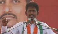 Alpesh Thakor quits Congress, day before polls; denies joining BJP
