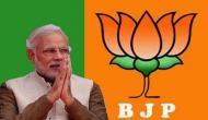 BJP ने की 7 उम्मीदवारों की घोषणा, मनोज तिवारी दिल्ली से लड़ेंगे चुनाव