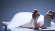 22 साल पहले हुई थी युवक की मौत, आज भी कब्र में बेदाम मिला शव