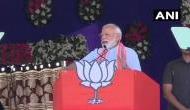 PM मोदी पर चल सकती है चुनाव आयोग की चाबुक, बालाकोट पर मांगे थे वोट