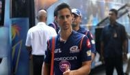 पांड्या के साथ मुंबई में शामिल हुआ था ये खिलाड़ी, 5 साल इंतजार के बाद डेब्यू और पहली गेंद पर छक्का
