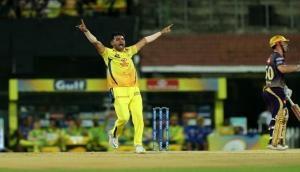 धोनी की कप्तानी में दीपक चाहर ने बनाया ऐसा रिकॉर्ड, जिसे तोड़ना किसी भी गेंदबाज के लिए है नामुकिन