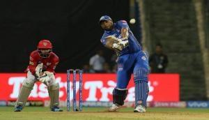 MI Vs KXIP: राहुल के शतक पर पोलार्ड ने फेरा पानी, मुंबई ने लगाई जीत की हैट्रिक