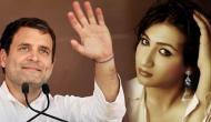राहुल गांधी के लिए नवरात्रि का व्रत रख रही है ये हॉट एक्ट्रेस, बोलीं- देवी देंगी आशीर्वाद तो..