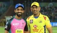 IPL 2019: धोनी की टीम से हार का बदला लेने के लिए इस प्लेइंग इलेवन के साथ उतर सकती है RR