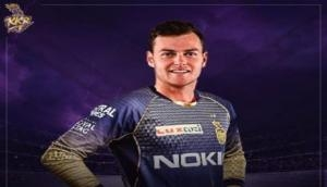 IPL 2019: KKR में शामिल हुआ यह ऑस्ट्रेलियाई तेज गेंदबाज, अब दिखेगा इसका जलवा