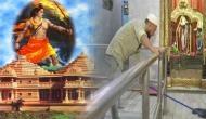 राम लला की सेवा में समर्पित सद्दाम हुसैन, मंदिर के नाम पर हिंदू-मुस्लिम में लड़ाई क्यों?