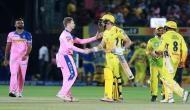 IPL 2019: धोनी और रायडू की शानदार पारी के बूते चेन्नई सुपर किंग्स ने राजस्थान रॉयल्स को दी शिकस्त