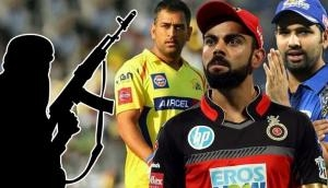 Mumbai police rejects reports of threats on IPL cricketers as 'fake news'