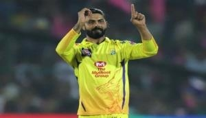 IPL 2019: जडेजा ने आईपीएल में लगाया विकेटों का शतक, लिस्ट में नबंर एक पर है यह गेंदबाज