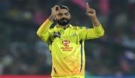 IPL 2020 CSK vs SRH: रविंद्र जडेजा ने रचा इतिहास , आईपीएल में यह बड़ा कारनामा करने वाले एकमात्र खिलाड़ी