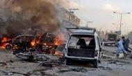 बम धमाके से दहला पाकिस्तान, 16 लोगों की मौत, 30 से अधिक गंभीर रूप से घायल