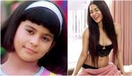 Sana Saeed Photoshoot: Sana Saeed, little 'Anjali' of Kuch Kuch Hota Hai goes bold in her latest photoshoot; pictures inside
