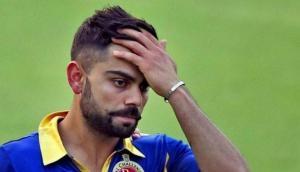 कोहली के इस ऐड पर भड़के लोग, बोले- विश्वकप में रोहित को दो कप्तानी वरना करनी पड़ेगी आत्महत्या