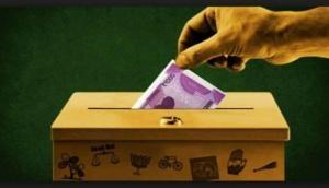सत्ताधारी BJP को मिला इलेक्टोरल बॉन्ड योजना का सबसे ज्यादा लाभ, कैश में चंदा हुआ कम