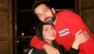 Ishqbaaaz's Nakuul Mehta's 'astounding' post hints he is having a gala vacation with wife Jankee in Rome