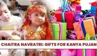 Chaitra Navratri 2019: Planning gifts for little Goddesses this 'kanjak'? Here is the list that will help you out