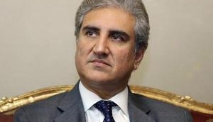 Imran Khan's comments on peace talks if PM Modi wins 'out of context', says Shah Qureshi