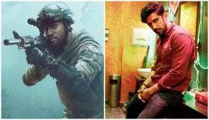 After Vicky Kaushal starrer Uri, now a web-series on Surgical Strike; Amit Sadh to play lead