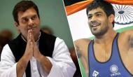 ओलंपिक पदक विजेता सुशील कुमार को दिल्ली से चुनाव लड़ा सकती है कांग्रेस, BJP को मिलेगी पटखनी !