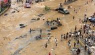 As water recedes in flood-hit Punjab, threat of epidemic diseases emerges